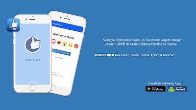 Download Aplikasi Himzi Liker Apk - Aplikasi Autolike Facebook
