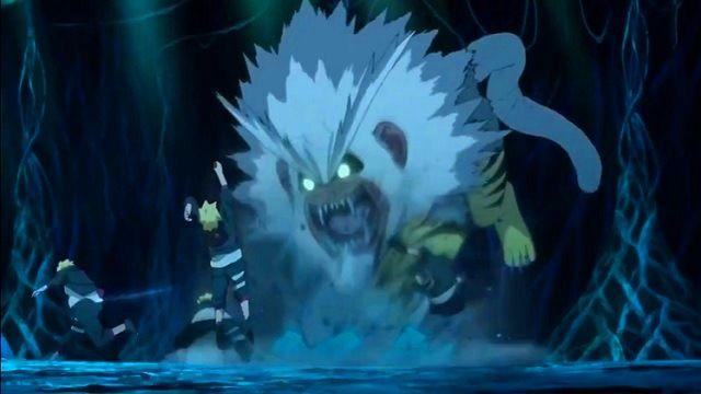 Boruto: Naruto Next Generations Capitulo 14 Sub Español HD