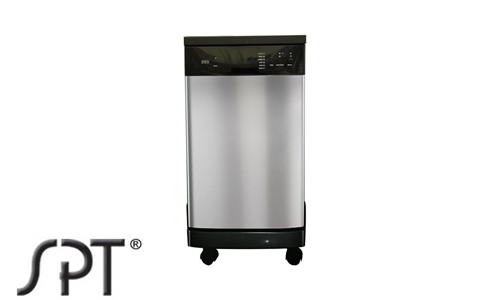 SPT SD-9241SS portable dishwasher