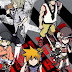 It's a The World Ends With You media blow out!