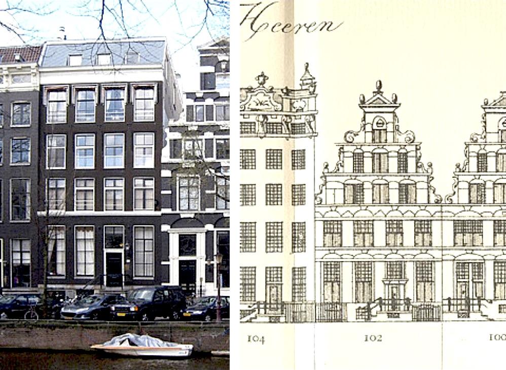 Inez milholland boissevain amsterdam herengracht for Herengracht amsterdam