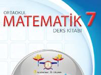 7. Sınıf  Gizem Yayınları Matematik Ders Kitabı Cevapları