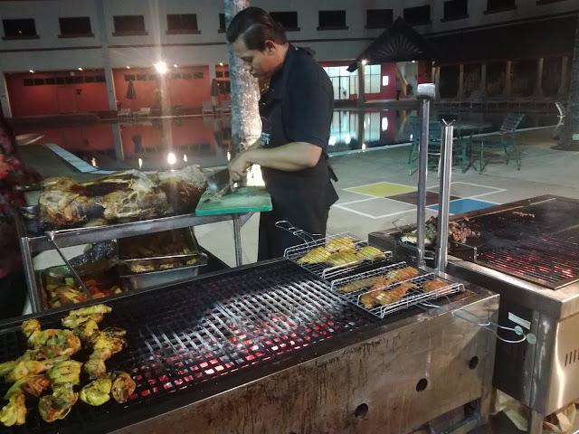 Ramadhan 2019 Selera Tradisi Buffet Swiss-Inn Sungai Petani