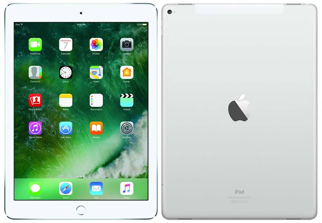 Apple iPad 128GB 9.7 inch with Wi-Fi+4G/ 32GB with Wi-Fi Only
