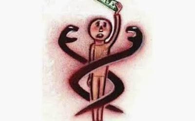 Αποτέλεσμα εικόνας για Η παγκόσμια ιατρική απάτη