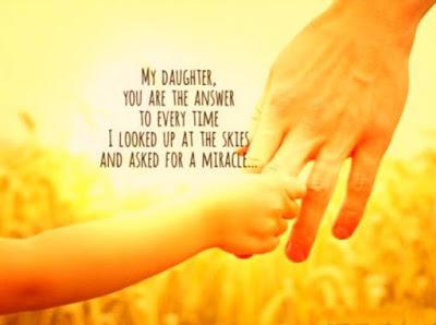 Amazing Daughters Quotes