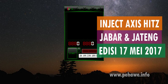 Download Inject Axis Hitz Jatim Jateng Jabar Terbaru Work Mei 2017