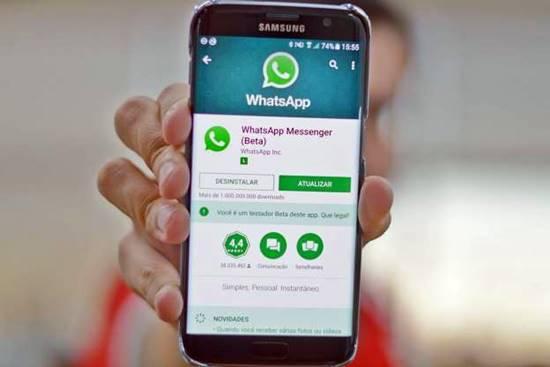Novo recurso do WhatsApp dá mais poderes a chefes de grupos