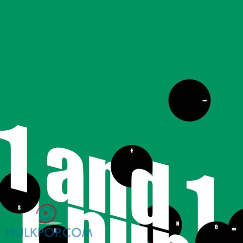 SHINee – 1 and 1 – The 5th Album Repackage (FLAC + ITUNES PLUS AAC M4A)