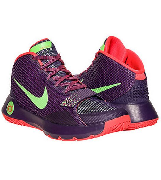 THE SNEAKER ADDICT  Nike KD Trey 5 III  Nerf  Shoe Available ... 07458498f
