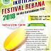 Info Festival Rebana Se-eks Karesidenan Pati KESANKU 2018