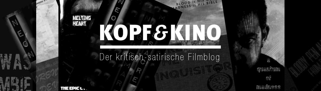 Kopf Und Kino Sammelboxen Im überblick Die Rache Der