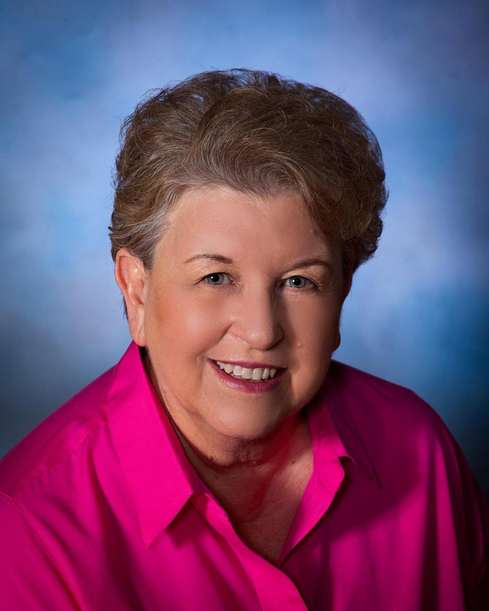 Vickie Phelps Author Photo