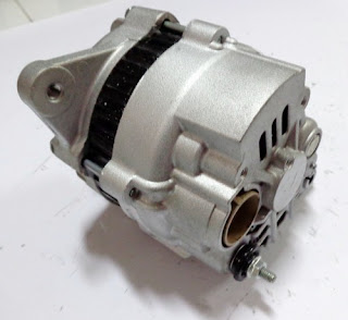 Alternator Assy Suzuki ESCUDO