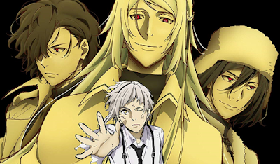 Bungou Stray Dogs: Dead Apple Subtitle Indonesia [BD/Bluray]