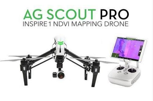 3 Models of Ag Scout Series for Agricultural Industry | World