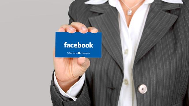 لماذا يجب عليك إنشاء صفحة تجارية على الفيسبوك و الترويج لها