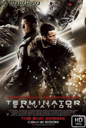 Terminator Salvation [2009] [Latino-Ingles] HD 1080P [Google Drive] GloboTV