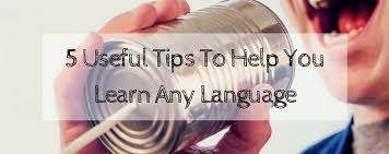 Learn Any Language