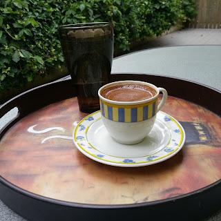 türk kahvesi-yağ yakımı-kilo vermek-40 yıl hatır