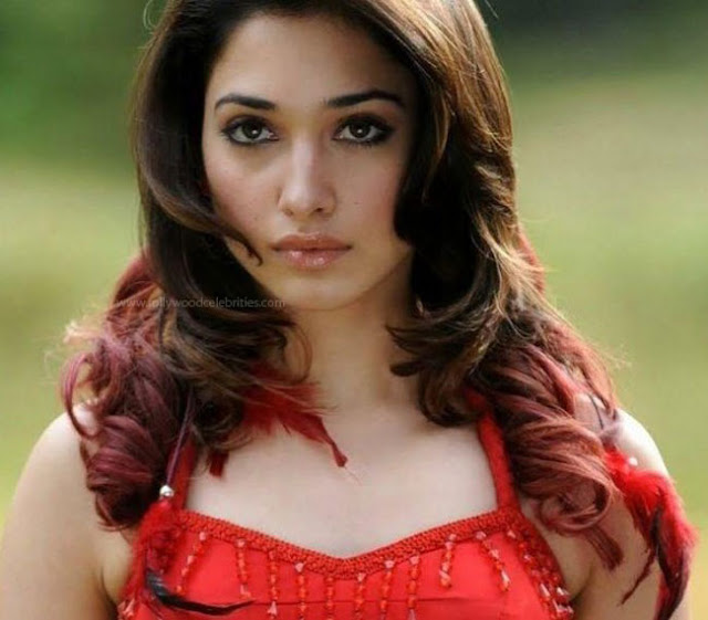 Tamannaah Fires On Young Director