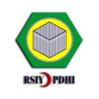 Logo Rumah Sakit Islam Yogyakarta PDHI