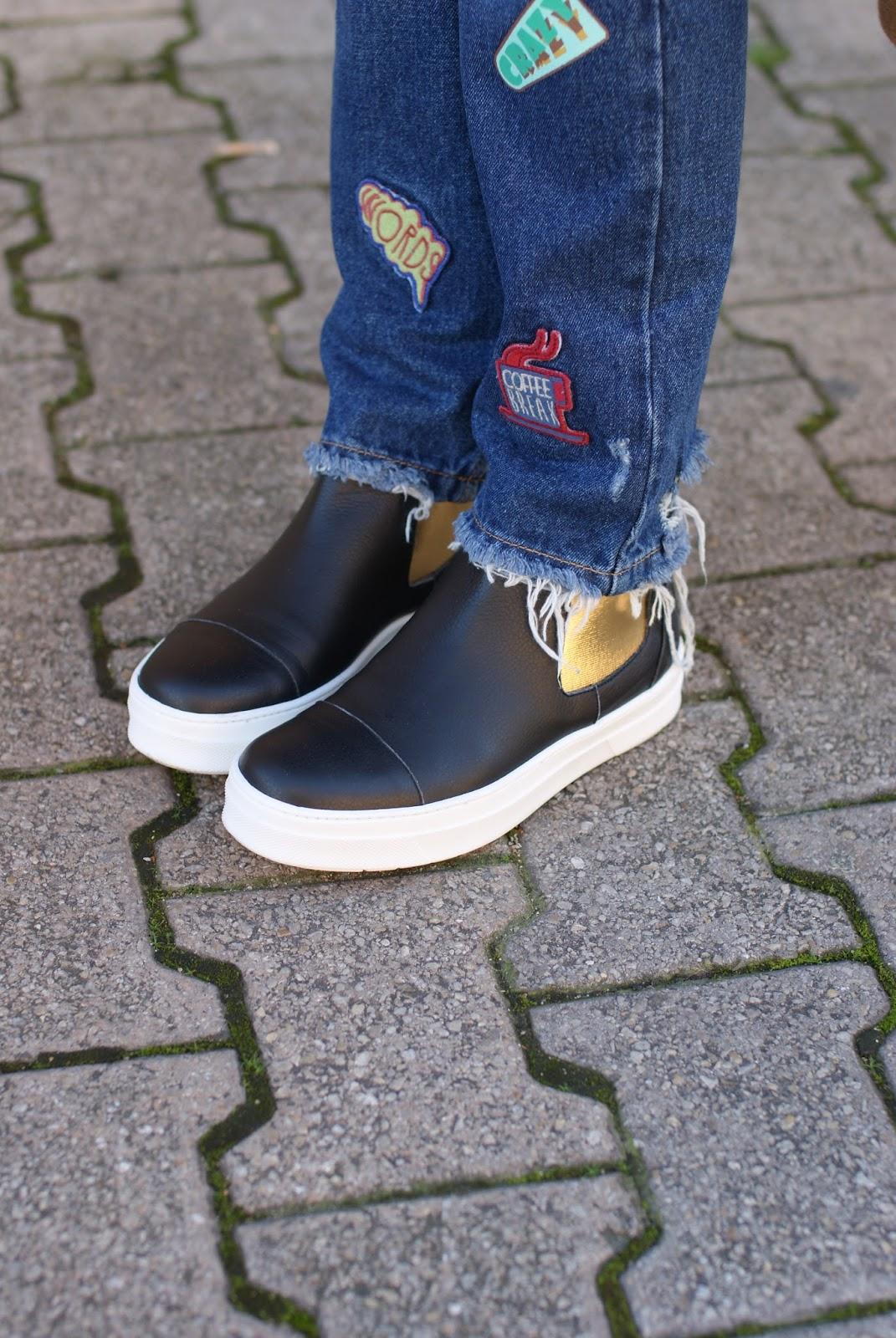 B&h footwear