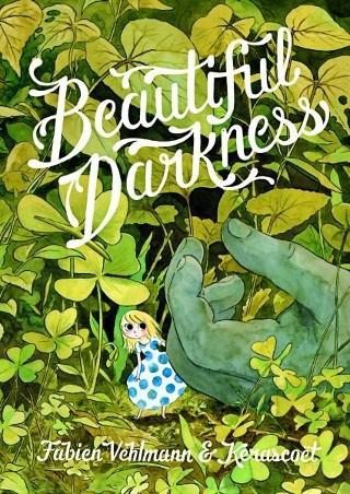 Beautiful Darkness Graphic Novel PDF