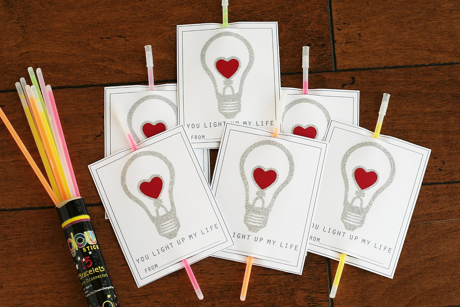 Valentines Using The Double Sided Adhesive From Silhouette