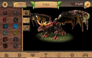 Dragon Sim Online Mod Apk Terbaru (High Damage)  v4.3