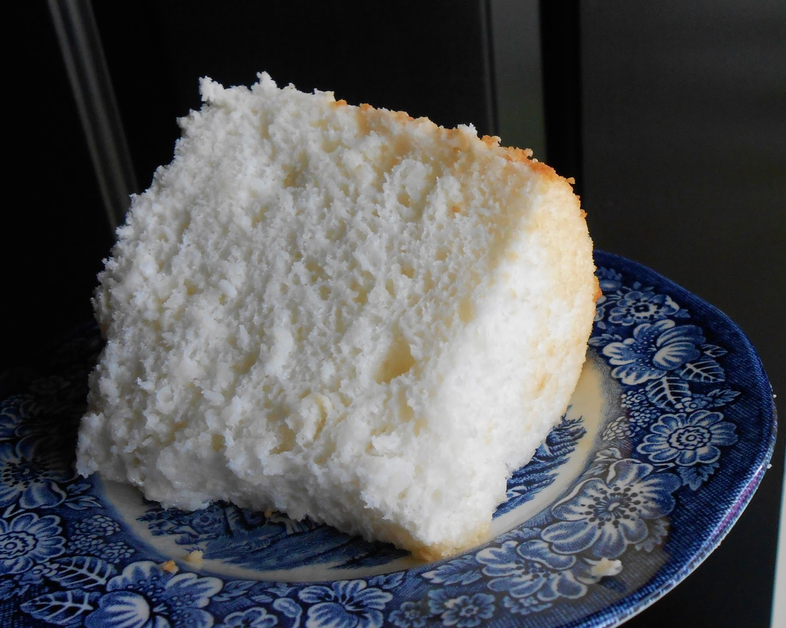 Angel Food Cake Recipe From Alton Brown