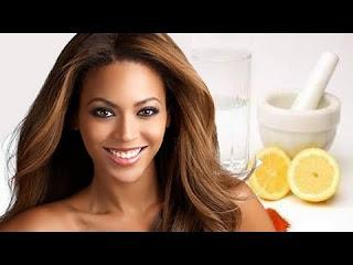 Bagaimana Cara Diet Alami Ala Beyonce