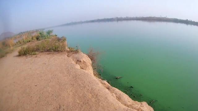 Kanota Dam, jaipur