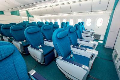 Vietnam Airlines nhận thêm giải thưởng từ SkyTrax