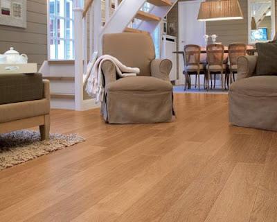 3 nguyên nhân chính dẫn đến sàn gỗ tự nhiên bị cong vênh