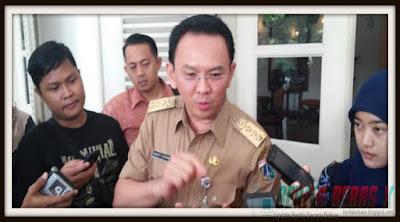 Ahok, Ahok Gubernur DKI, Jakarta, lapak khusus PKL, Indonesia, Berita Terbaru, Berita Bebas,