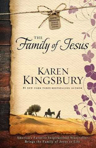 https://www.goodreads.com/book/show/20082822-the-family-of-jesus
