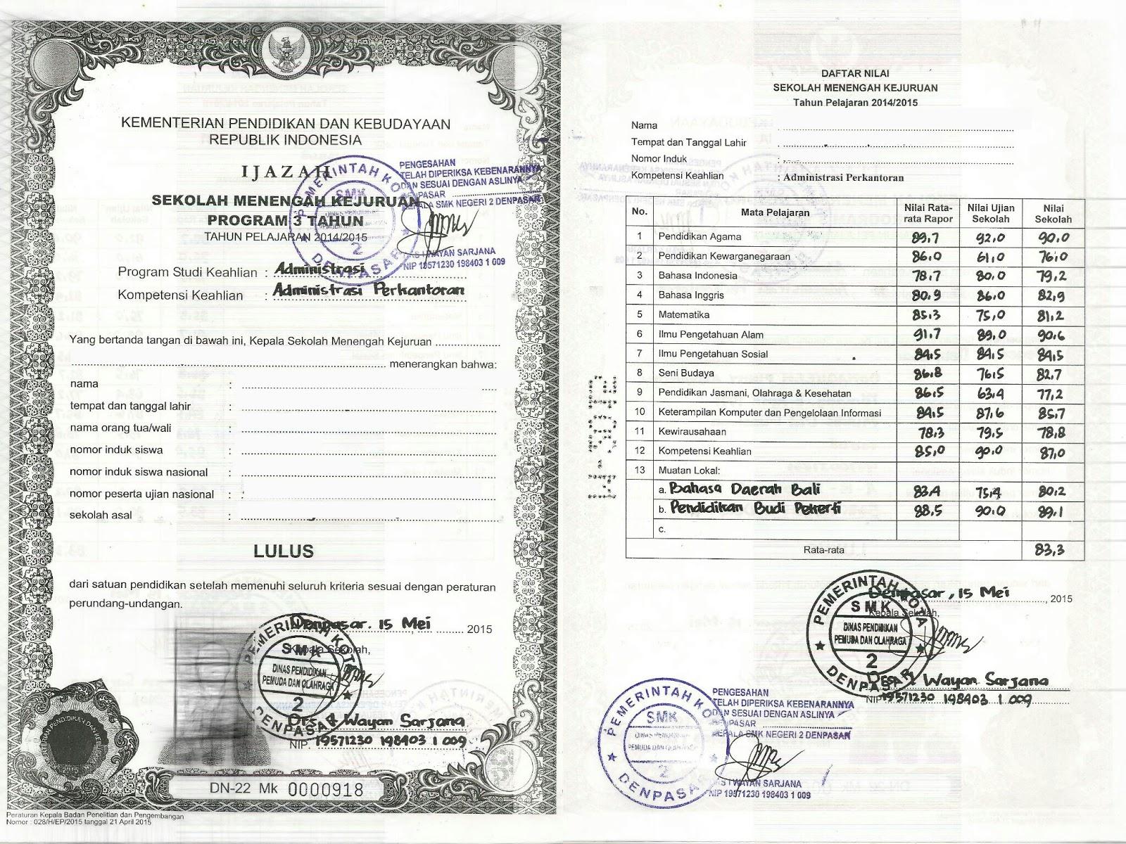 Aisyandha S Pengalaman Mengikuti Rekrutmen Pt Pln Posisi Non Teknik Administrasi