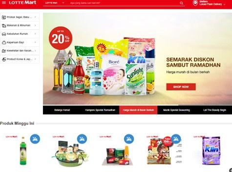 Diskon Ramadhan 2018 Sembako iLotte
