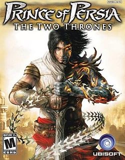 Download Prince of Persia The Two Thrones Full Version PC Free