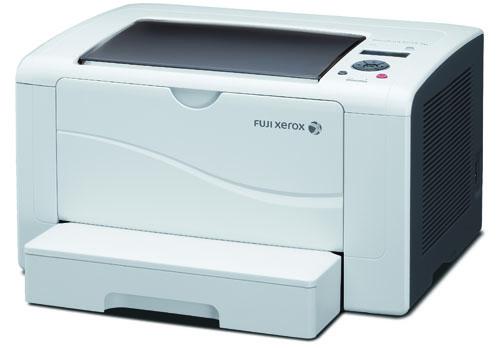 Download Fuji Xerox DocuPrint P255DW Driver