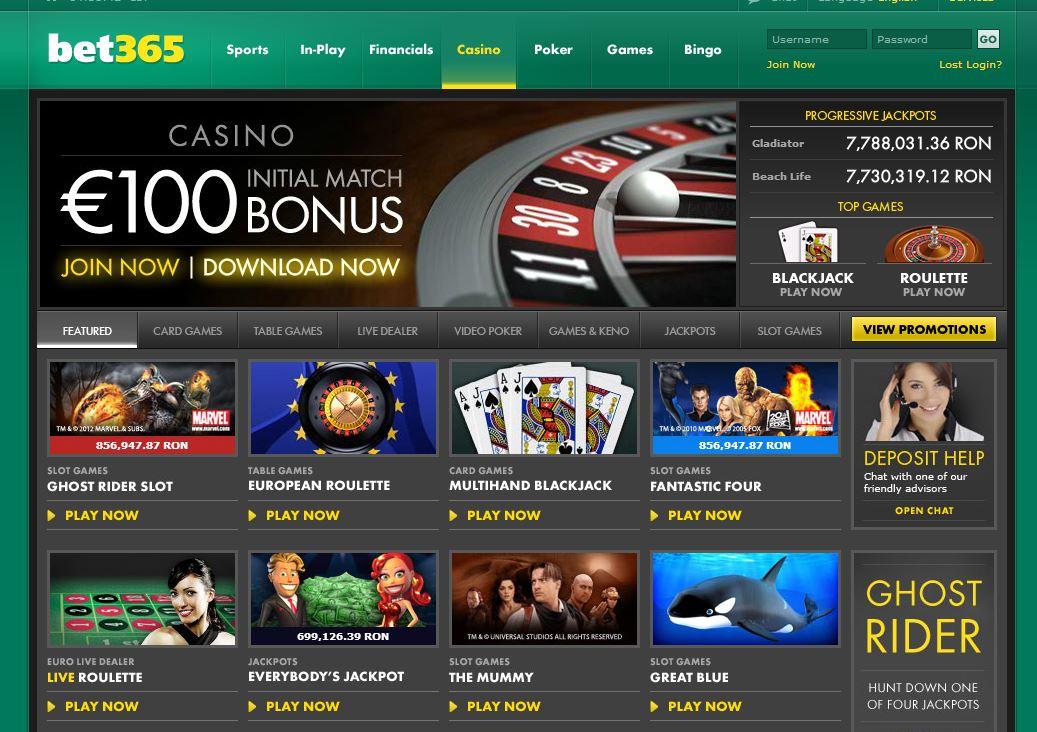 Cel Mai Bun Casino Online