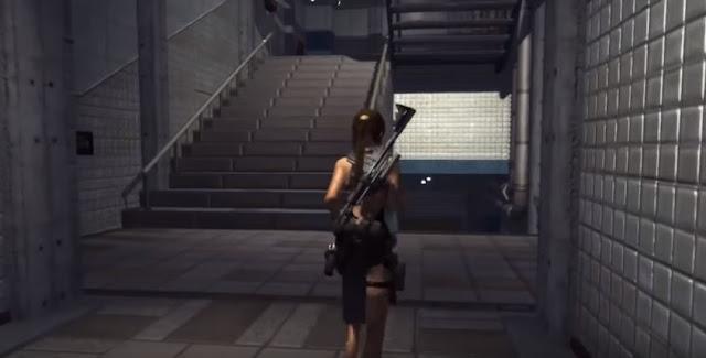 Tomb Raider Legend PC Game Download