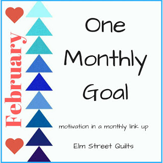 February FINISH link-up is open!
