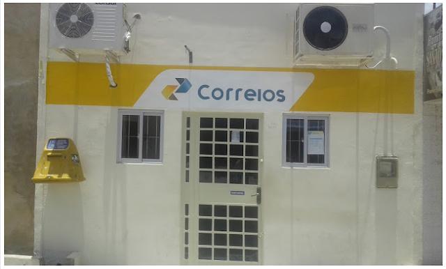 Casal que assaltou os Correios de Olho D'Água do Casado são presos em Maceió