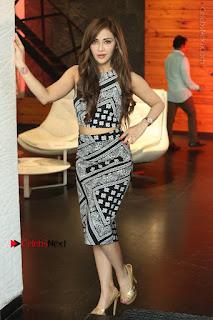 Telugu Actress Angela Krislinzki Latest Pos in Short Dress  0039.JPG