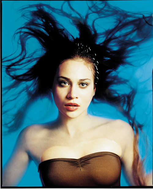 Fiona Apple Mark Seliger Photoshoot
