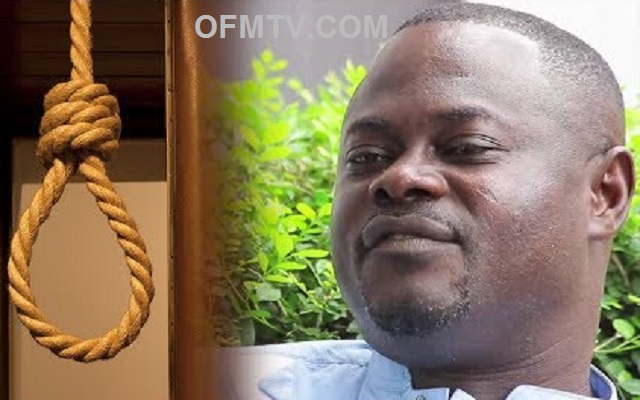 Ex-Ghana Football Star Nii Odartey Lamptey
