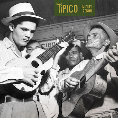Miguel Zenon – Tipico