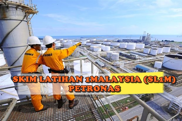Permohonan Skim Latihan 1malaysia Sl1m Petronas